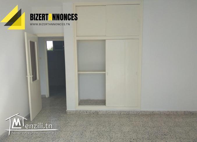 A VENDRE Appartement au centre ville de Bizerte