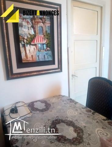 Appartement au centre ville de Bizerte