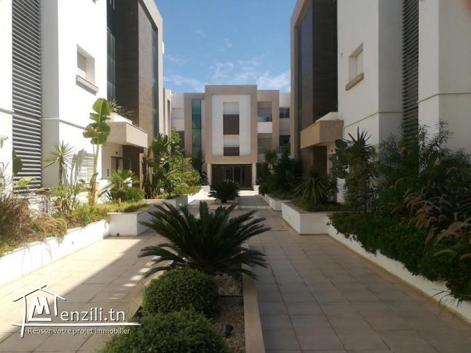 Très beau S3 163 m² à Soukra