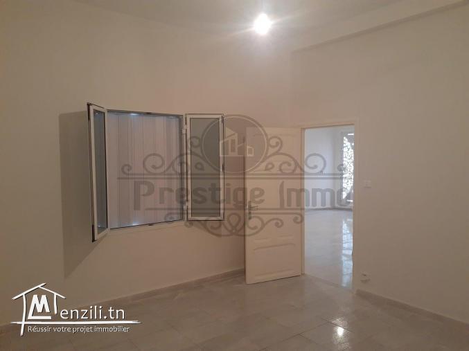 VRA043- Appartement oued elmarj
