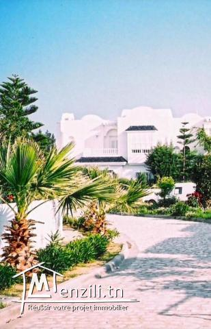 Duplex à Hammamet Mrezga