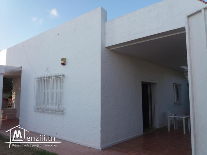 VIlla à Sidi mahersi Nabeul