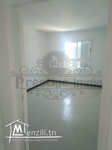 LRA274-2020 appartement sidi salem