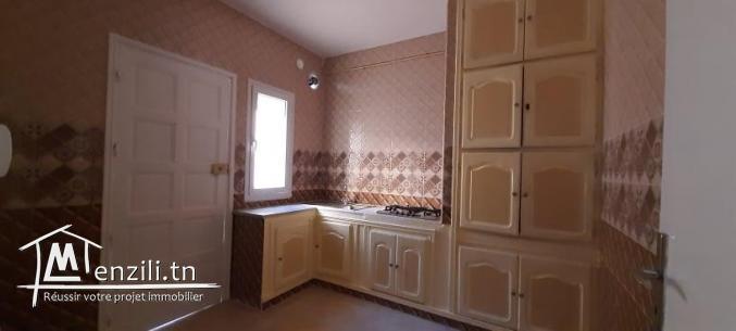 Coquet appartement à bon prix