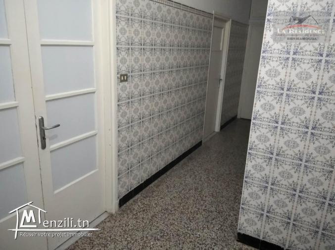 Appartement au centre ville Bizerte