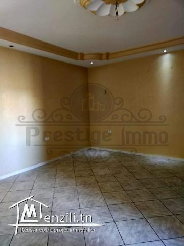 LRA275 -2020 appartement s+3