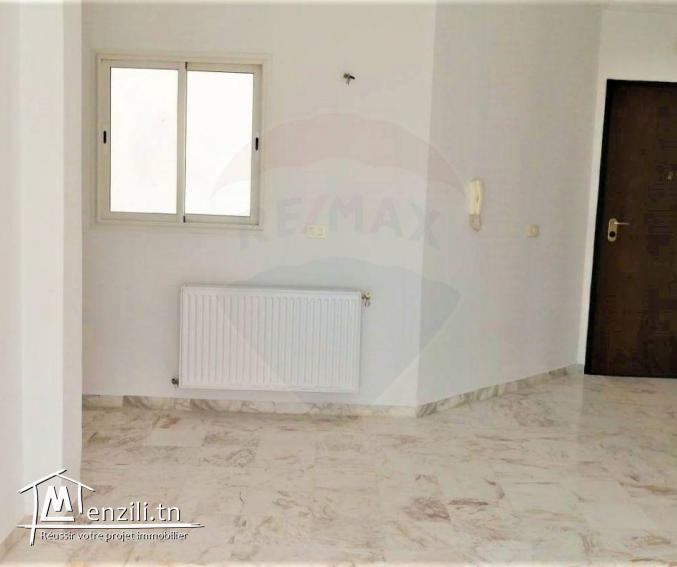 A vendre appartement S+2 à l'aouina Tunis