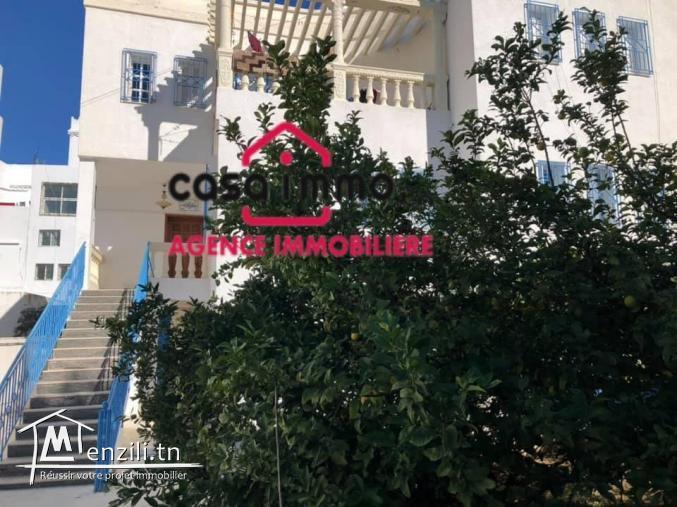 charmante villa de 3 niveaux