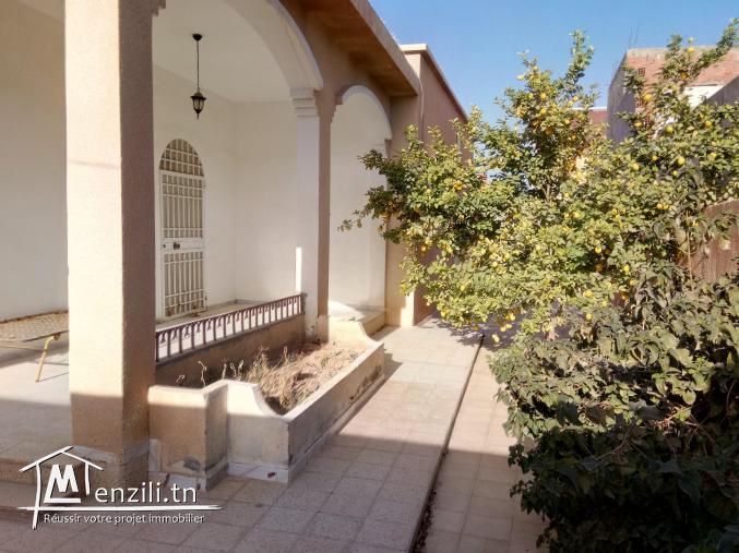 A Vendre Grande Villa à Ksar, Gafsa