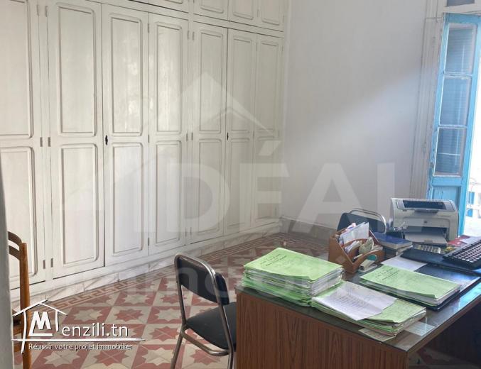 """""""Appartement S+5 à Tunis"""