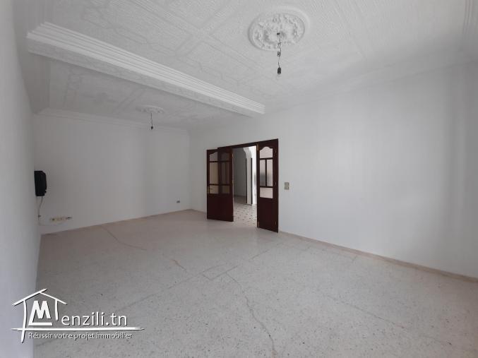 RDC de villa à nouvelle Medina 2