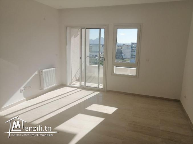 appartement s+3 a Mourouj 6