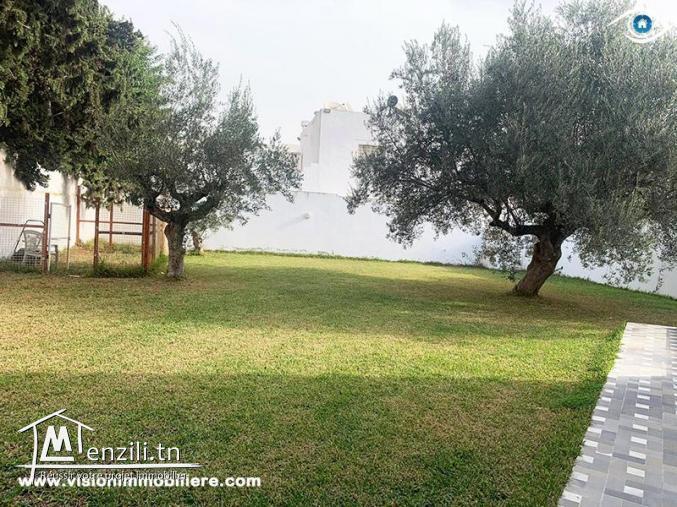 Location villa Assil S+4