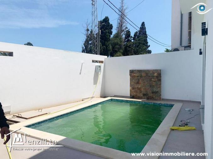 Vente Villa Doustre S+4