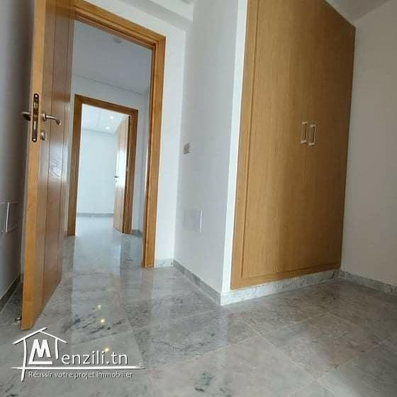 appartement s3 à sahloul4