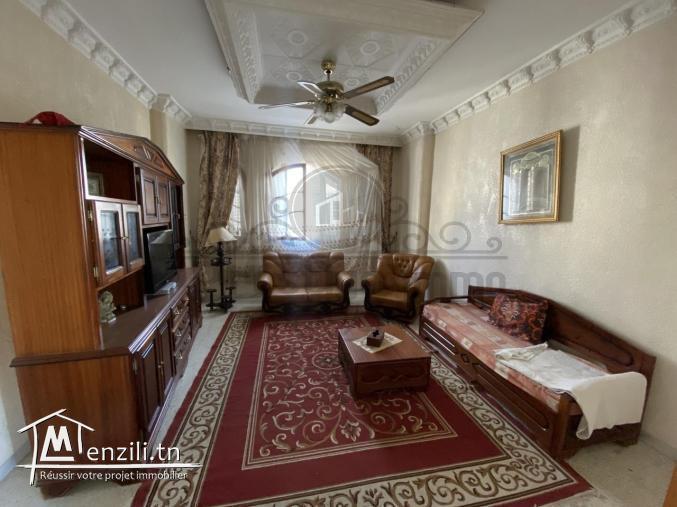 LRA004 -2021 appartement meublé