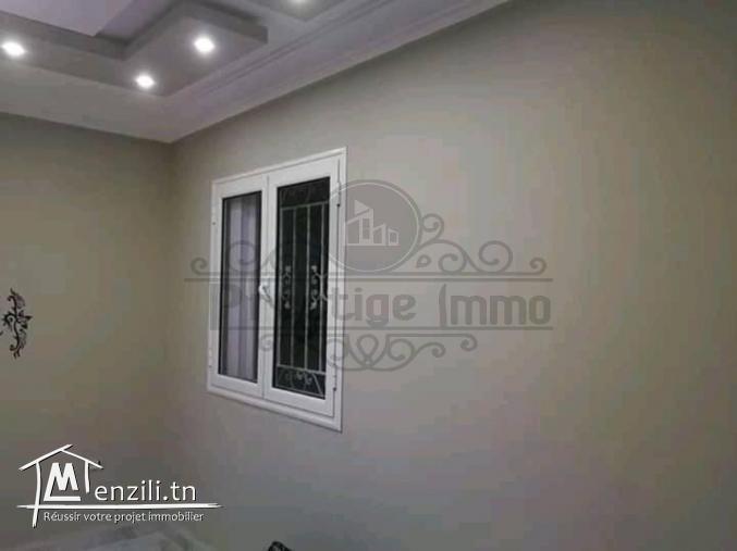 LRA005-2021 Appartement meublé pour filles