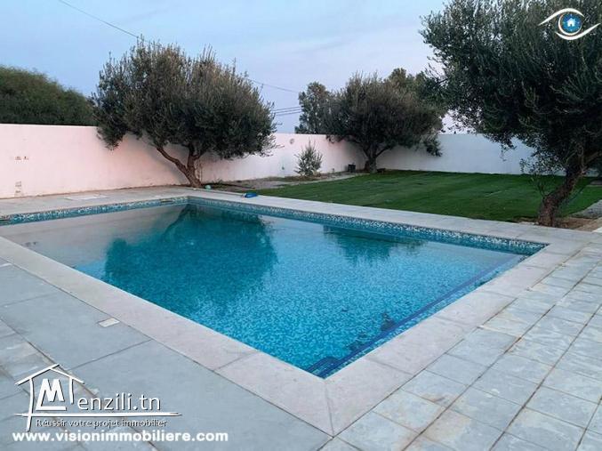 Location Villa Khalil S+5