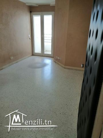 appartement s3 ben arous ville
