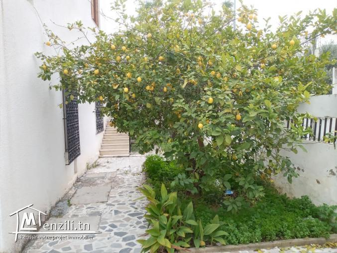 Villa à El Menzah 1 à vendre
