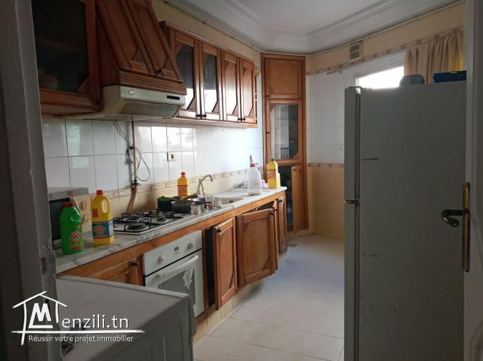 Appartement s+2 à Ennasser