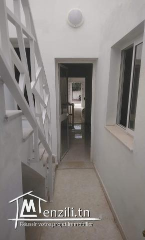 maison rénové 2021