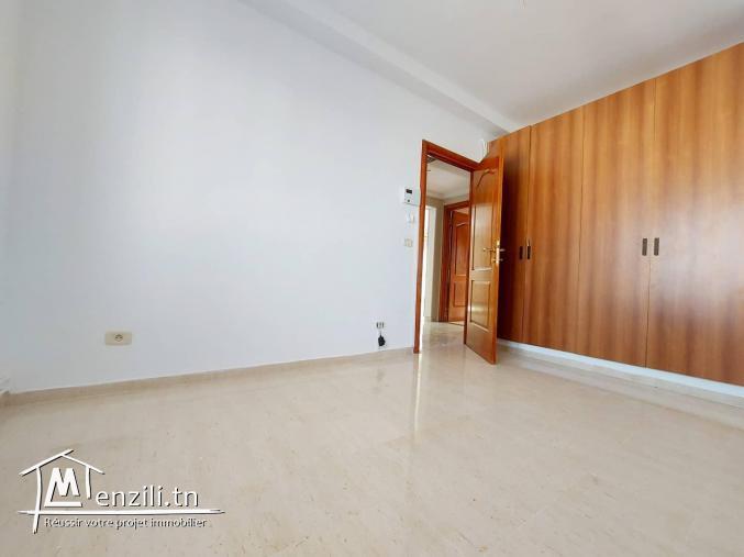 appartement s3 sur la route touristique