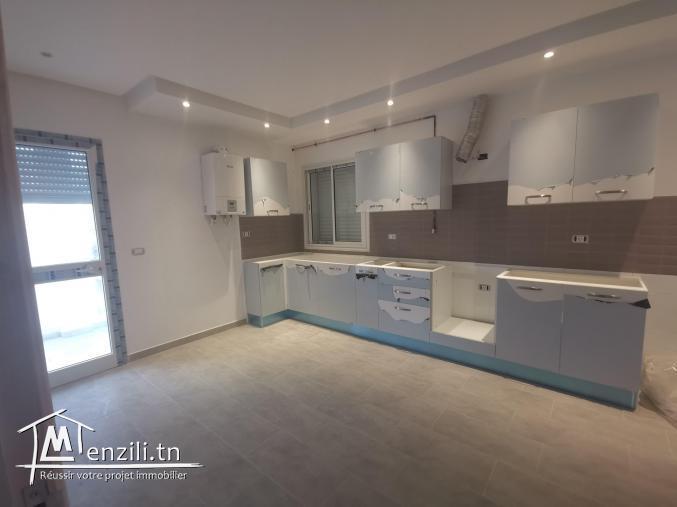 Appartement s2 jamais habité à Boumhel