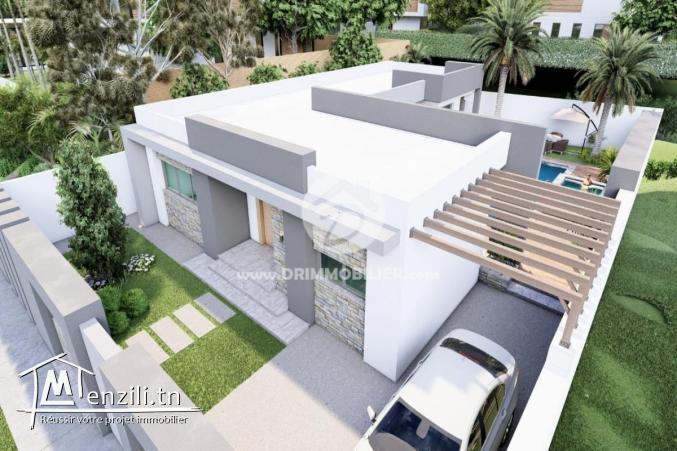 Villa V456