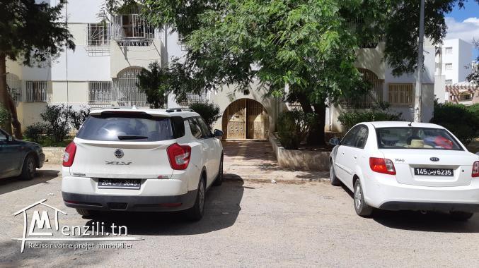 appartement S+3 (F4) à cité Hadika 2, Ettahrir