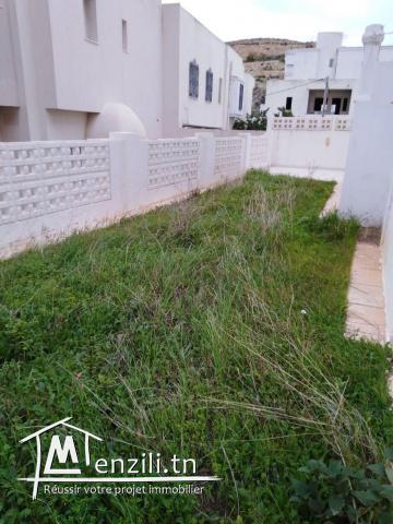 villa jamais habitée Riadh andalos