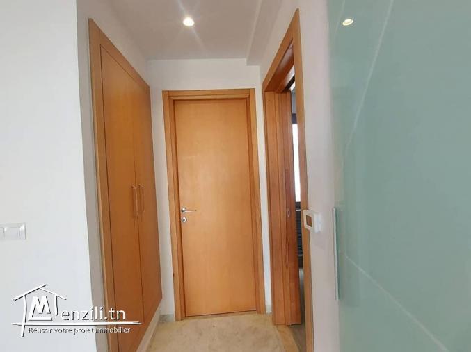 appartement s3 à sahloul4 JAMAIS HABITÉ