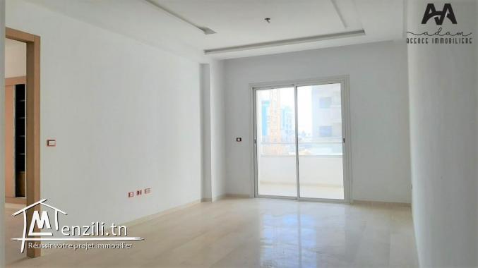 Appartement S+3 spacieux de 164m² à AFH,Mrezga