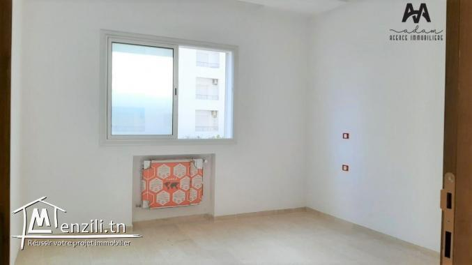 Appartement S+1 lumineux de 66m² à AFH,Mrezga