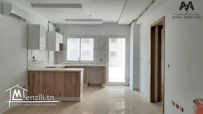 Appartement S+2 de 90m² à AFH,Mrezga