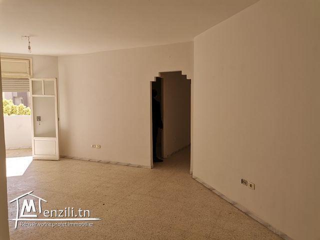 appartement s2 a ben Arous