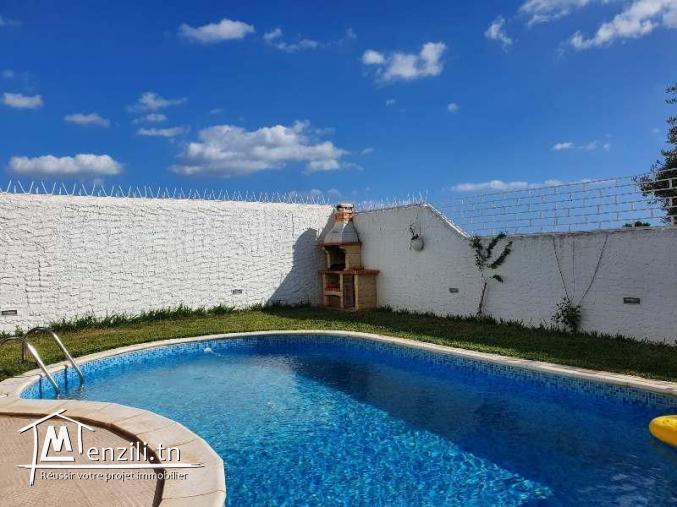Villa RELAX 2(Réf: L2051)