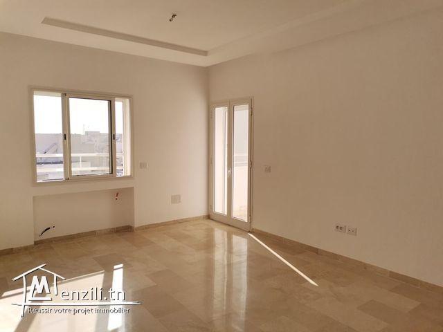 appartement s3 haut standing direct promoteur