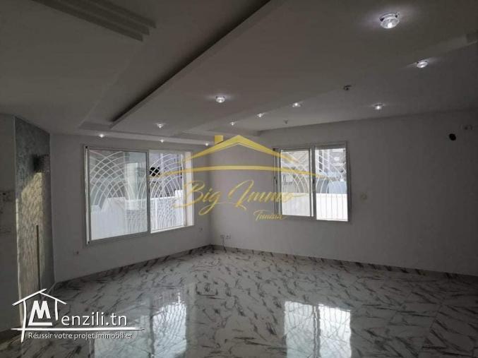 Belle Villa à louer à Sahloul