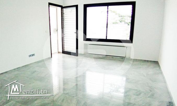 Vente de deux appartements (S+2) La Soukra