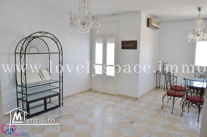 AV710004 Appartement à vendre à Ennasr2