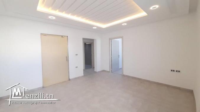 Appartement à vendre en S+2 de 80m² à Hammamet Centre