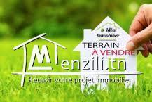 terrain à vendre de 2375 m2 à Akouda
