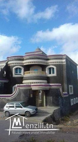 منزل للكراء في حي السلامه الهواريه