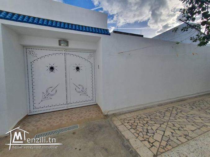 Maison OLYMPIA (Réf: V1317)
