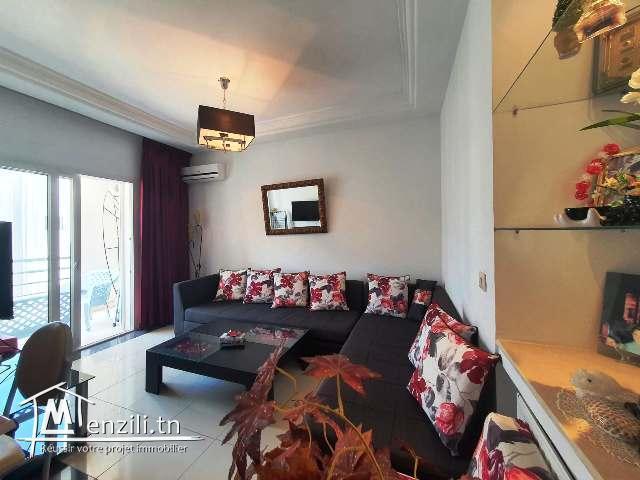 Appartement ZINOU (Réf: V1287)