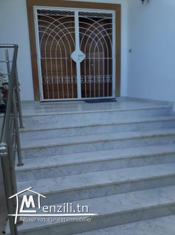 Magnifique Villa A Kalaa Sghira