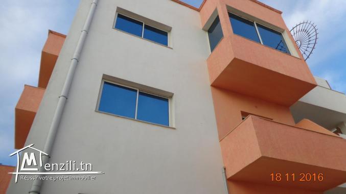 Immeuble à Sidi Ali El Mekki