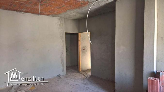 A vendre 2 maison à cité rafaha sur un terrain de 145 m2