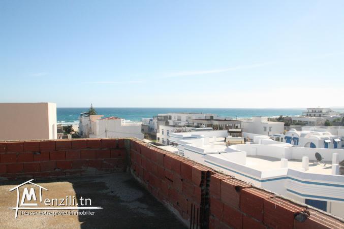 Villa à plage El Haouria